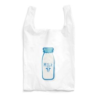 おいしいミルク Reusable Bag