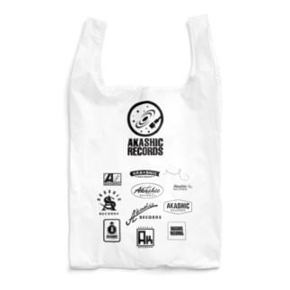 アカシックレコード(All) Reusable Bag