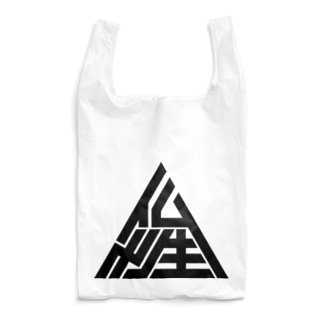 仏性▲ (bk) Reusable Bag