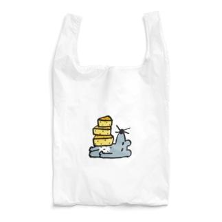 ネズミくんとチーズ Reusable Bag