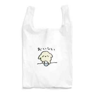 コアラ犬 Reusable Bag