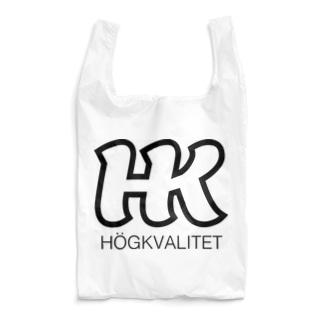 HKロゴ02 Reusable Bag