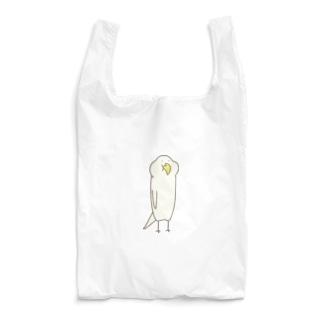 とりきちの許せない何か Reusable Bag