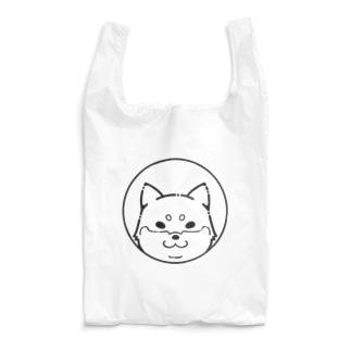 シンプル柴犬 Reusable Bag
