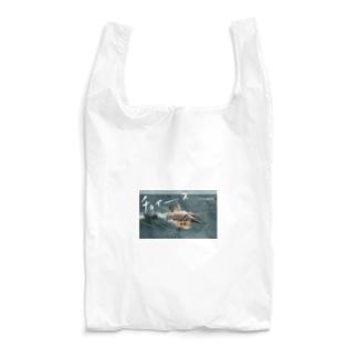 ファイヤー山本即位4周年記念式典限定No.73 Reusable Bag
