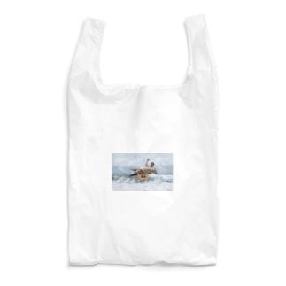 ファイヤー山本即位4周年記念式典限定No.74 Reusable Bag
