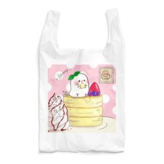ちゅんカフェpk(P) Reusable Bag