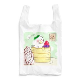 ちゅんカフェPK(ミント Reusable Bag