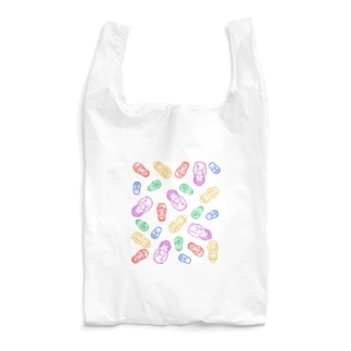 inside(random) Reusable Bag