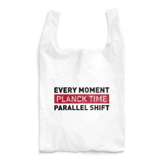 パラレルシフトT Reusable Bag