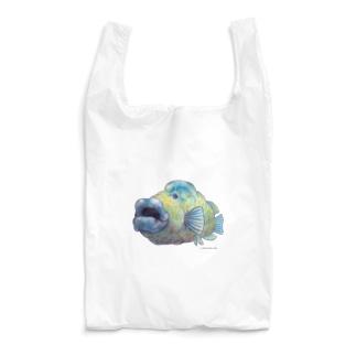 ナポレオンフィッシュ Reusable Bag