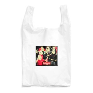 ファイヤー山本 シューヘイフーリガンズ Reusable Bag