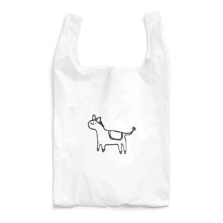 うま Reusable Bag
