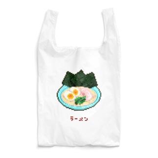ラーメン Reusable Bag