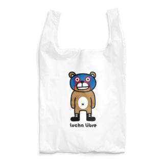 くまー Reusable Bag