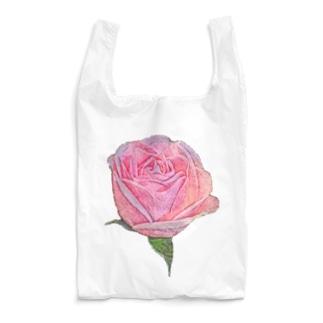 バラ Reusable Bag