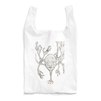 のうめん Reusable Bag