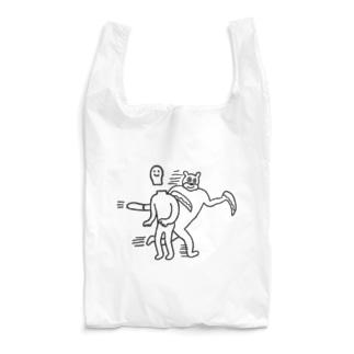 かまいたち Reusable Bag