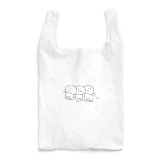 トロッコに乗って Reusable Bag