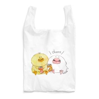 カンパイブン太くん Reusable Bag