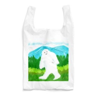 だいだらぼっち アウトドア Reusable Bag