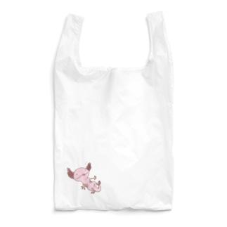 ウパる Reusable Bag