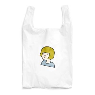 okappa riko Reusable Bag