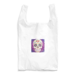 アルクユウレイ☠️ Reusable Bag