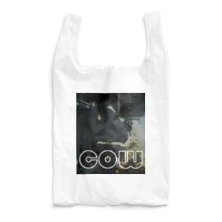 cow190602 Reusable Bag