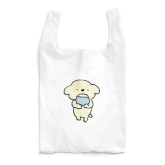 コアラ犬ごはん Reusable Bag