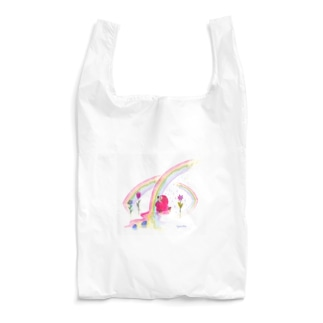 甘い虹 Reusable Bag