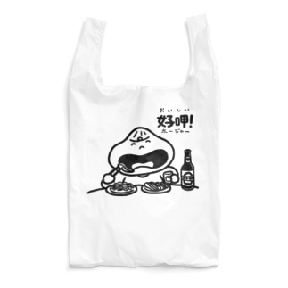 おいしい台湾 Reusable Bag