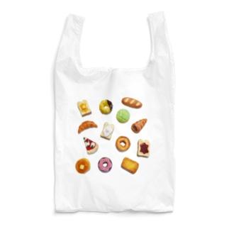 粘土のパン Reusable Bag
