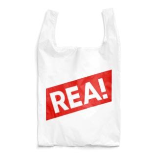 REA01 Reusable Bag