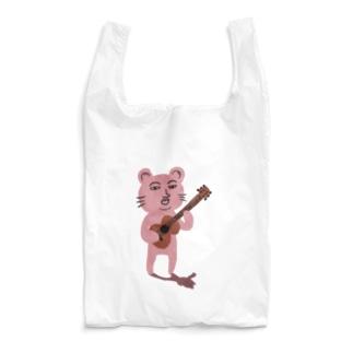 TACAのグッズ売り場のぴん君 Reusable Bag