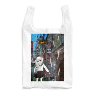 蒲田 Reusable Bag