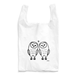 知恵がキラリ☆ Reusable Bag