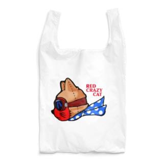 赤猫 Reusable Bag
