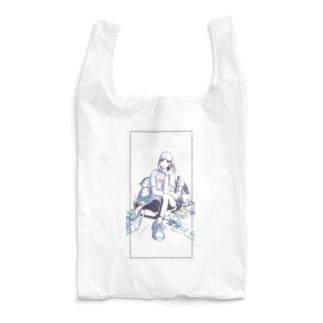 Cool girl prototype  Reusable Bag