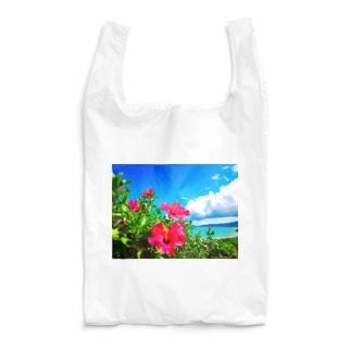tropicalize me Reusable Bag