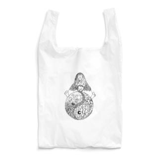 YAMASEWA T ver.2019 Reusable Bag