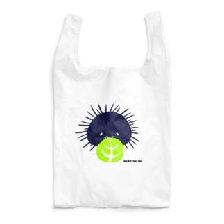 キャベツうに Reusable Bag