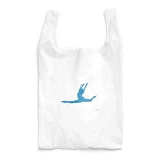 みずいろmeiちゃん Reusable Bag