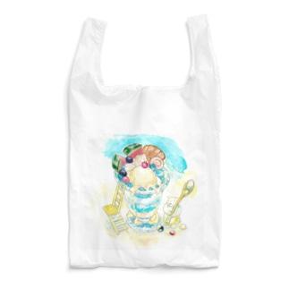 海パフェ Reusable Bag