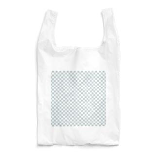 透けて見えちゃうかもしれない Reusable Bag