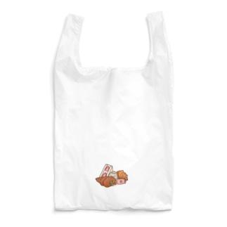 パンざんまい Reusable Bag