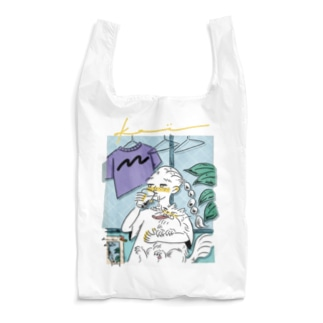 GiveMeMilk Reusable Bag