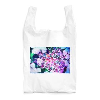 紫陽花 Reusable Bag