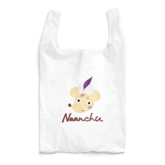ナンちゅう Reusable Bag