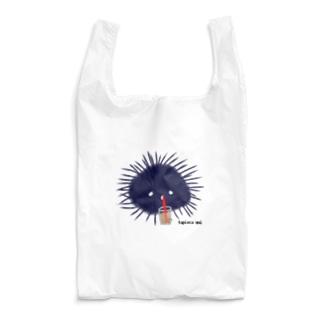タピオカうに Reusable Bag